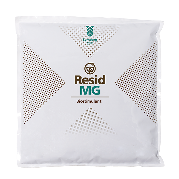 BOLSA RESID MG biostimulant